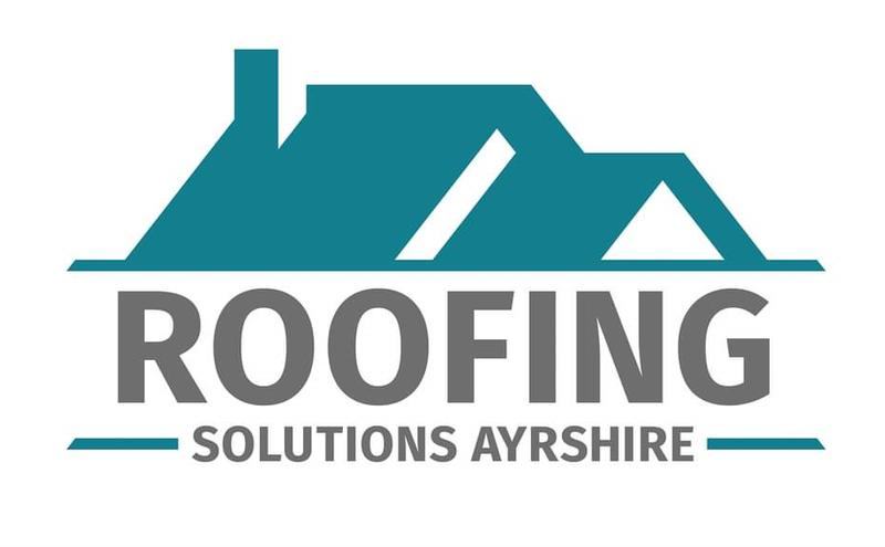 Roofing Solutions Ayrshire logo