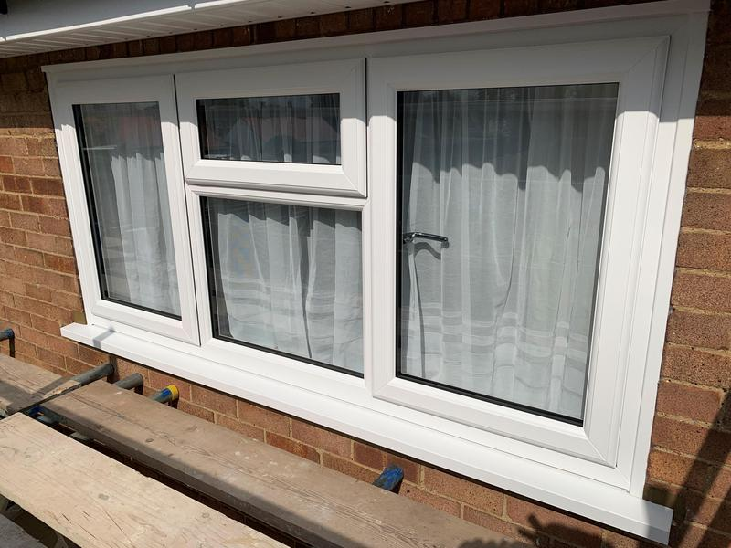 Image 6 - Great Wakering-White UPVC Windows