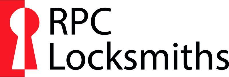 RPC Locksmiths logo