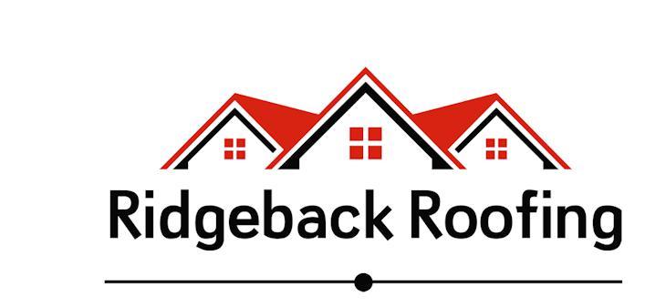 Ridgeback Roofing Ltd logo