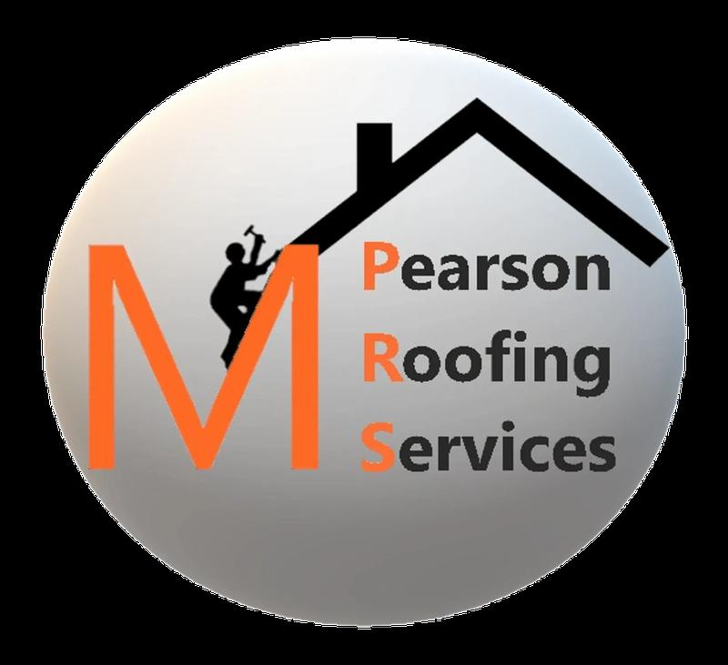 M Pearson Roofing Services Ltd logo
