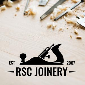 RSC Joinery logo