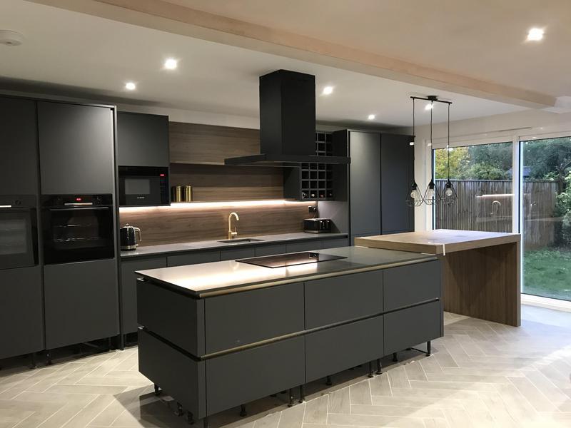 Image 1 - Kitchen extension