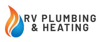 RV Plumbing & Heating logo
