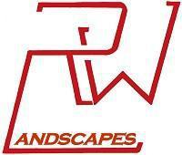 RW Landscapes logo