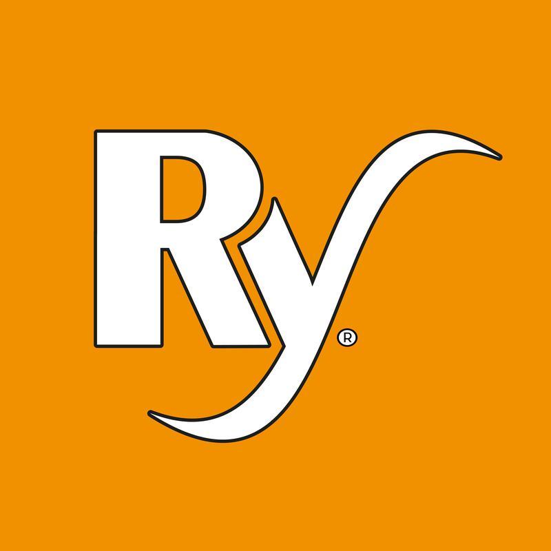 RyGas Ltd, t/a Ry logo