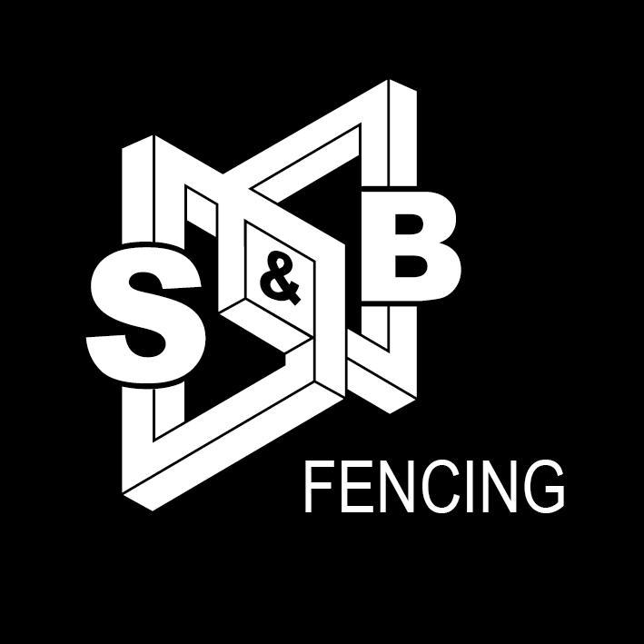 S&B Fencing Ltd logo