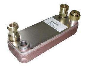 Image 34 - Vaillant Heat Exchanger