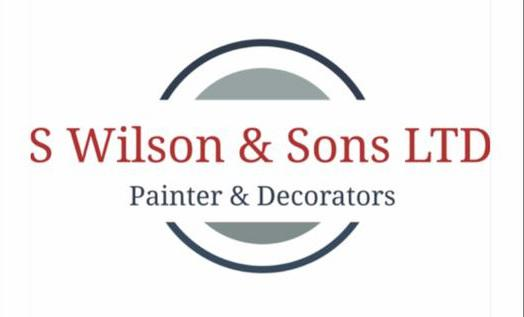 S Wilson & Sons Ltd logo