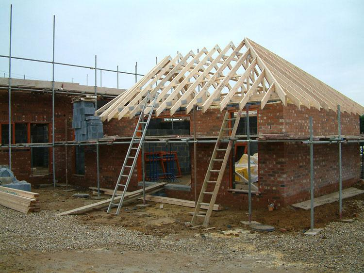 Image 8 - 5 bed new build house near downham market