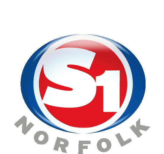 S1 Builders Norfolk logo