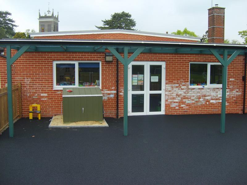 Image 6 - Stonham Primary School