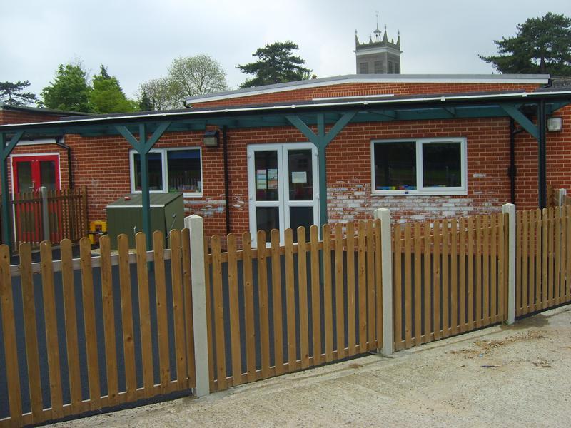 Image 4 - Stonham Primary School