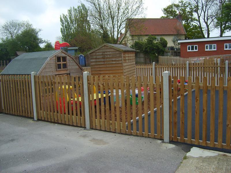 Image 8 - Stonham Primary School