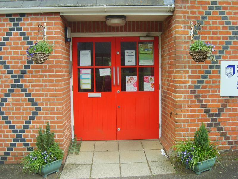 Image 5 - Stonham Primary School