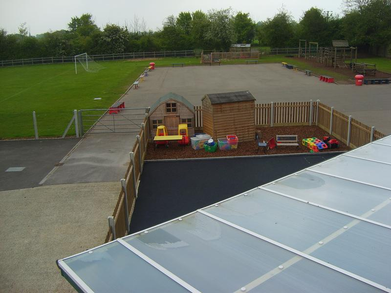 Image 12 - Stonham Primary School