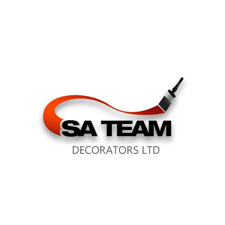 SA Team Decorators Ltd logo