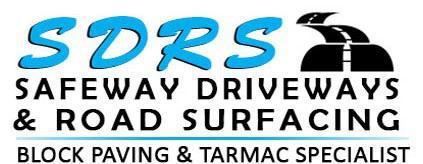 Safeway Driveways logo