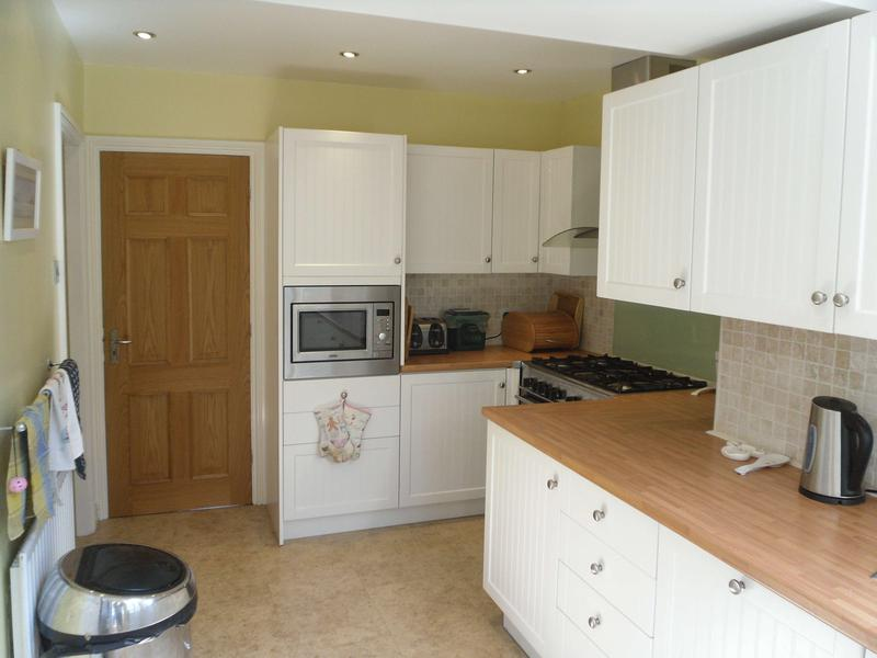 Image 22 - Kitchen refurb Mr & Mrs Chadwick Stockport