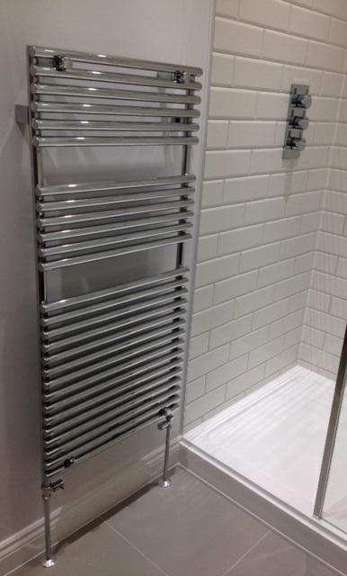 Image 11 - New Towel Rail