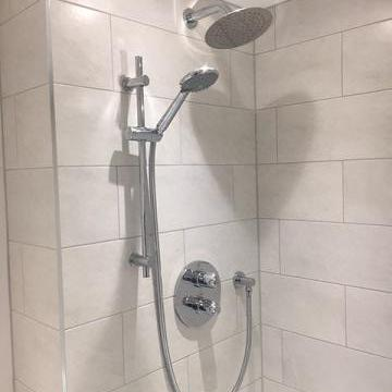 Image 13 - New Shower Fitted
