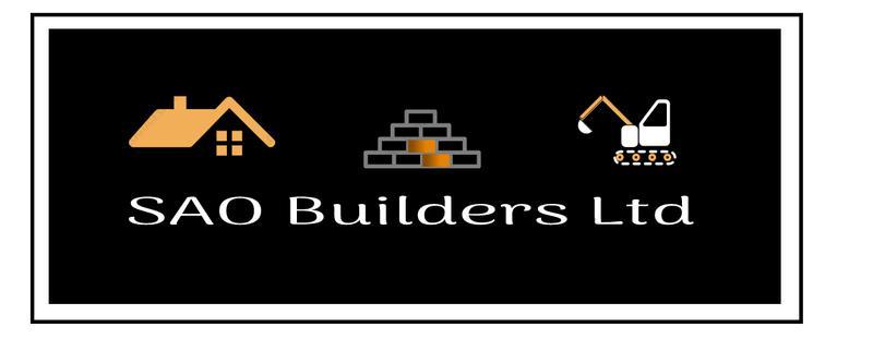 SAO Builders Ltd logo