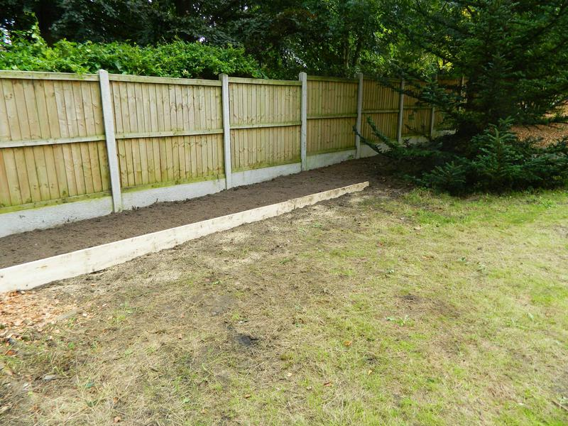 Image 6 - Sarah & Andy's Pleasant Retreat (Just Waiting For The New Grass Seed To Come Through On The Bank)!
