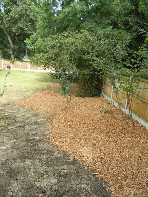 Image 11 - Sarah & Andy's Pleasant Retreat (Just Waiting For The New Grass Seed To Come Through On The Bank)!