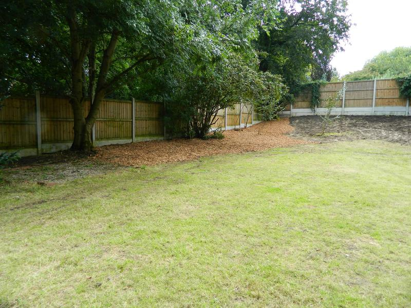 Image 1 - Sarah & Andy's Pleasant Retreat (Just Waiting For The New Grass Seed To Come Through On The Bank)!