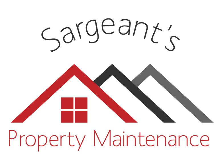 Sargeant's Property Maintenance logo