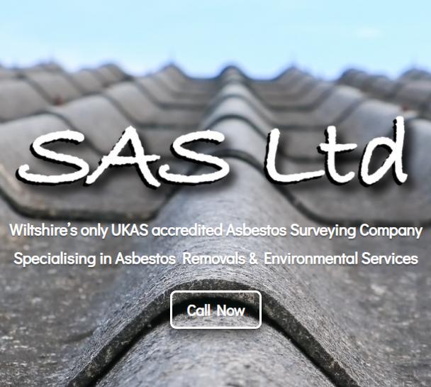 Swindon Asbestos Surveying Ltd logo