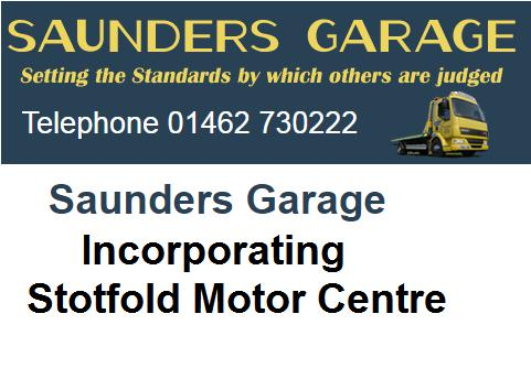 Stotfold Motor Centre logo