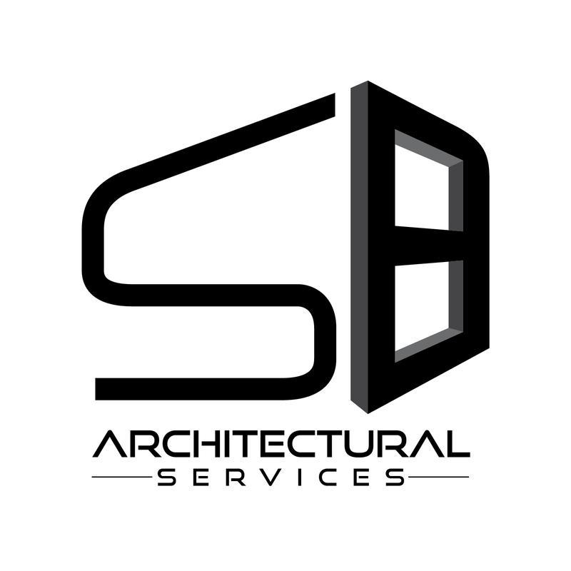 SB Architectural Services logo