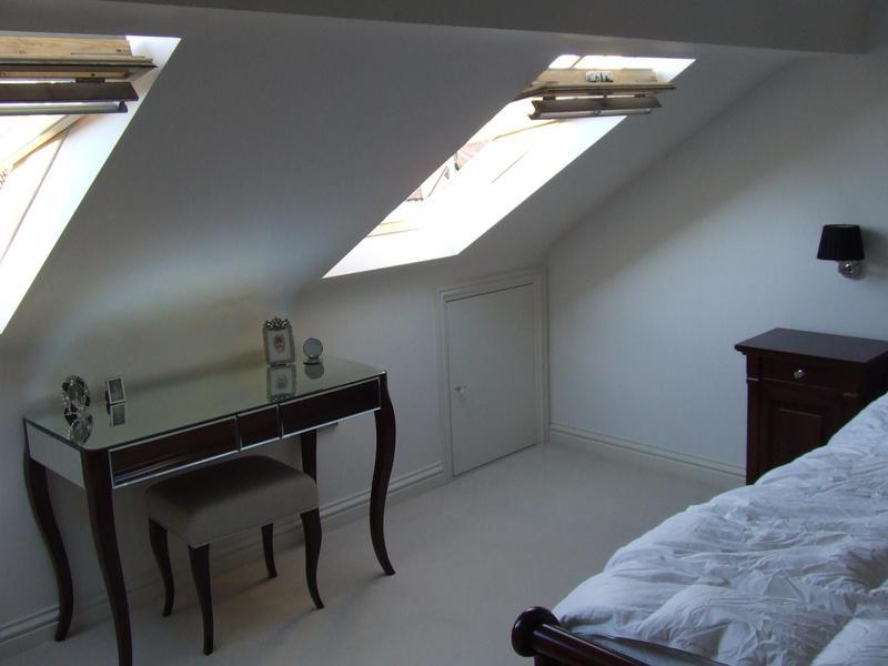 Image 11 - Loft conversion Mr & Mrs scullion Hale