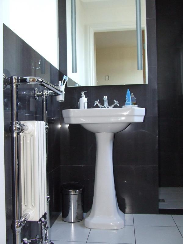 Image 12 - Full bathroom installation as part of a loft conversion Mr & Mrs Scullion Hale