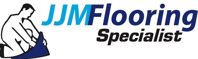 JJM Flooring Specialists logo