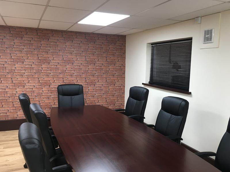 Image 5 - Office Lights
