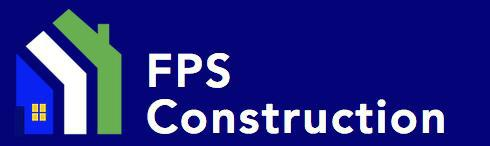 FPS Construction logo
