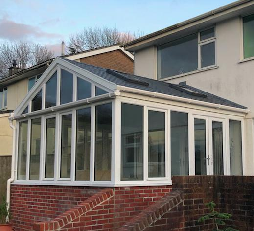 Image 50 - Spectacular conservatory makeover, saving thousands.www.conservatorymakeovers.com