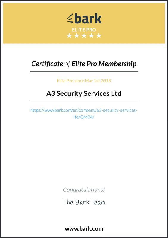 Image 1 - Bark Elite Pro Membership