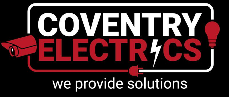 Coventry Electricians logo