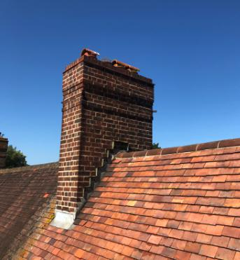 Image 9 - Roof Cleaning