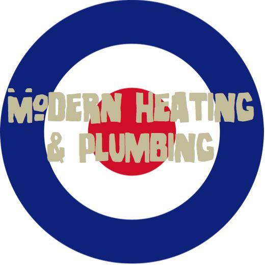 Modern Heating & Plumbing logo