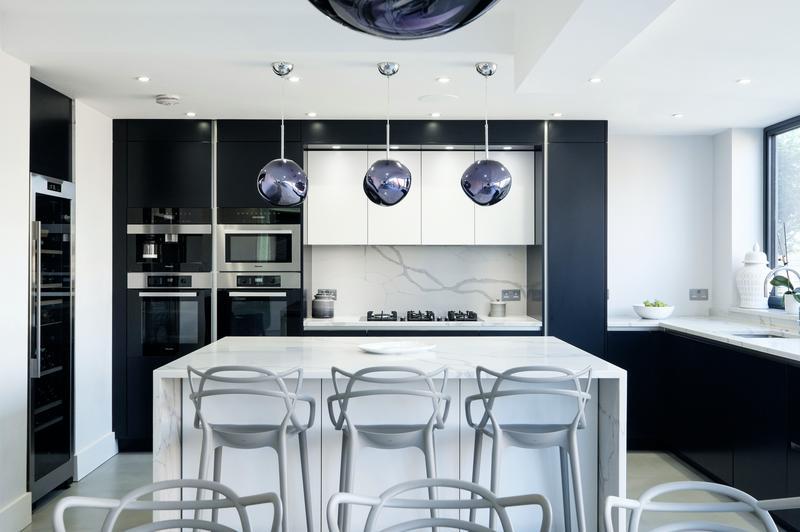 Image 11 - Kitchen East Sheen