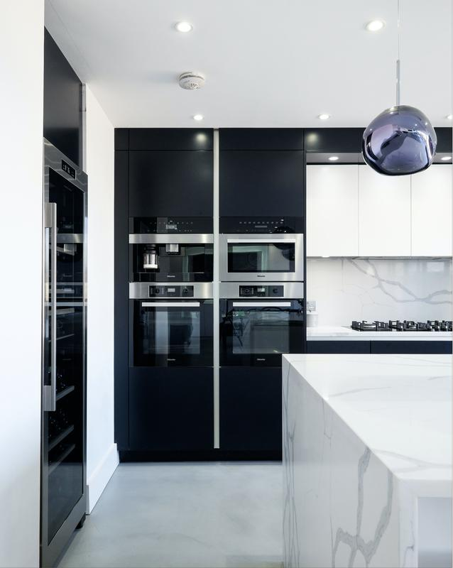 Image 12 - Kitchen East Sheen