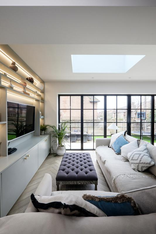 Image 20 - East Sheen extension