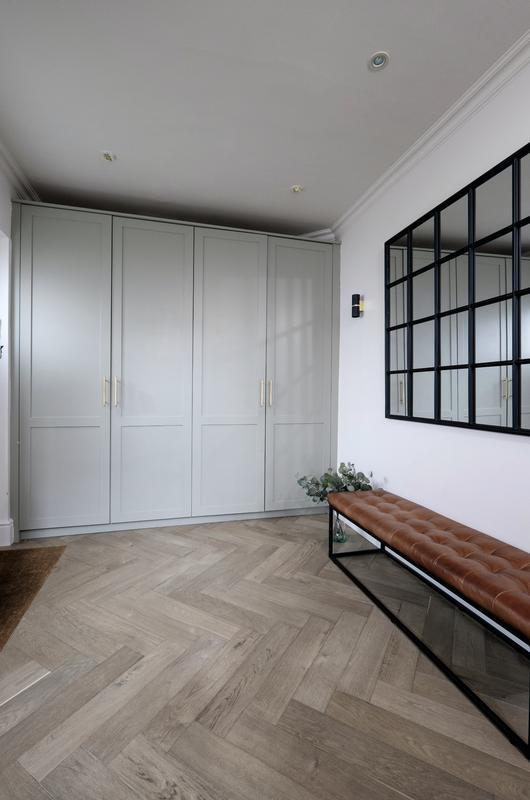 Image 23 - East Sheen carpentry