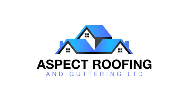 Aspect Roofing And Guttering Ltd logo