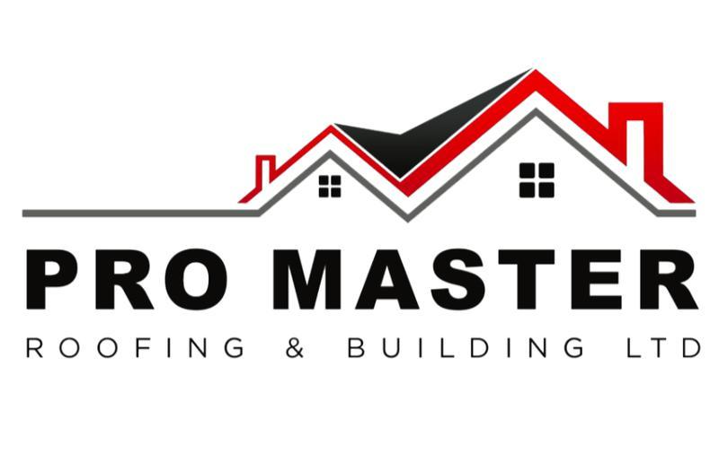 Pro Master Roofing & Building Ltd logo