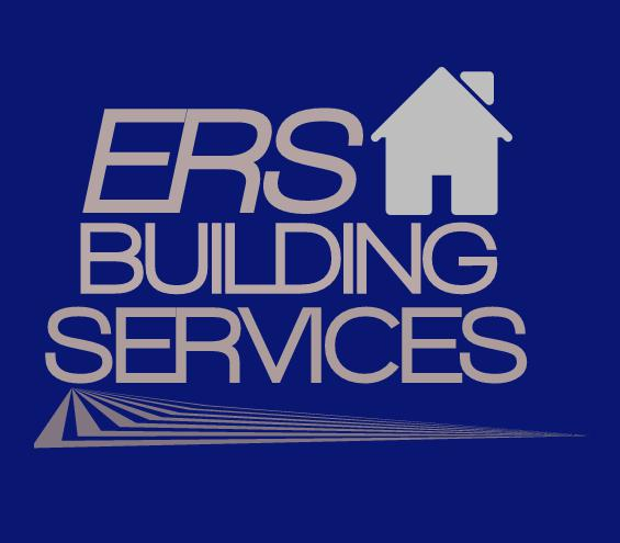 ERS Building Services logo